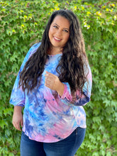 Load image into Gallery viewer, Blown Away Tie Dye Long Sleeve
