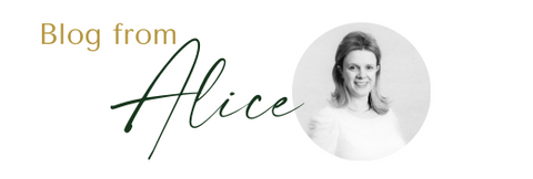 blog by Alice