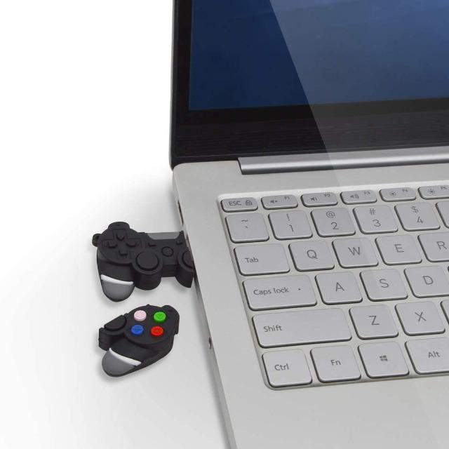 Video Game Controller USB Flash Drive