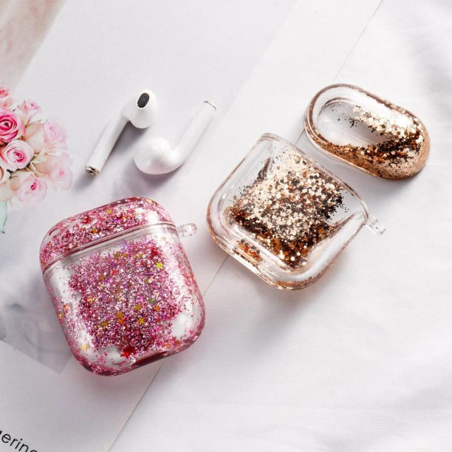 dynamic-liquid-glitter-case-for-airpods-and-airpods-pro