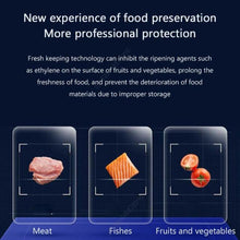 Load image into Gallery viewer, Keep Your Food Fresh with the Refrigerator Purification And Sterilization Machine - giftfeedstore