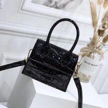 Load image into Gallery viewer, Mini Small Fashion Handbags Women's Square Shoulder Bags - giftfeedstore