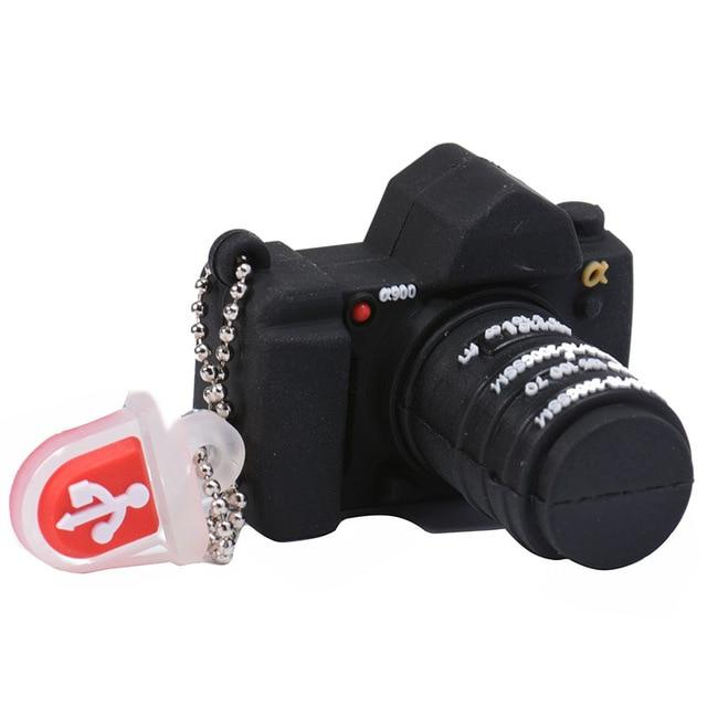 Photography Camera USB Flash Drive - giftfeedstore