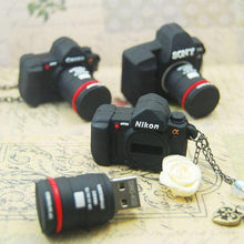 Load image into Gallery viewer, Photography Camera USB Flash Drive - giftfeedstore