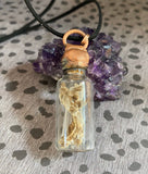 Spell Bottle Necklace