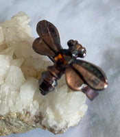 Bee Ring - Size 5