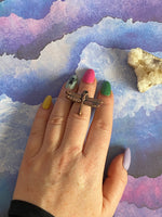 Dragonfly Ring - size 4 1/4