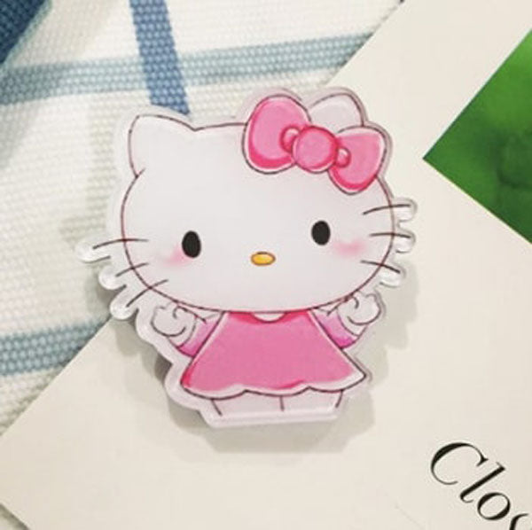 Kitty Brooch Pin