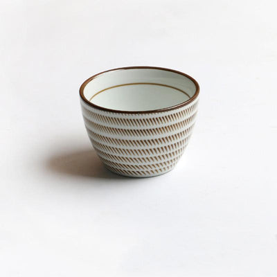 Ceramic Rice Bowl Creative Art-Friendly Cooks