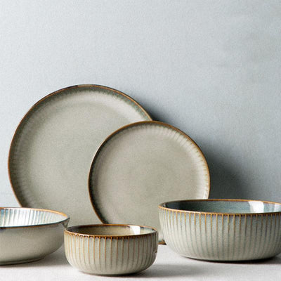 Household Tableware Nordic-Friendly Cooks