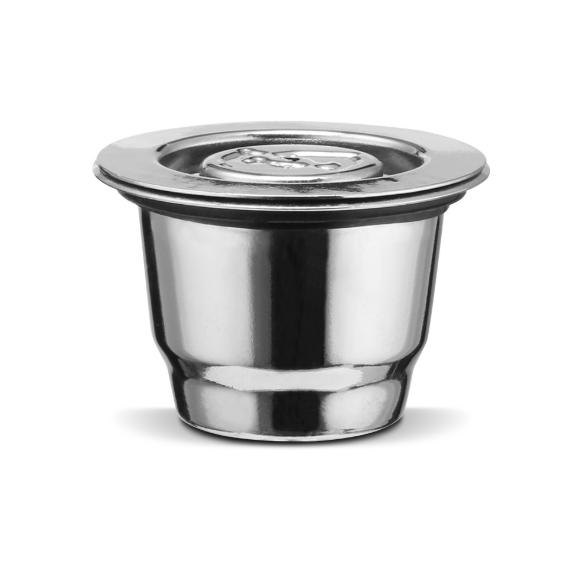 Reusable coffee capsule Dolce Gusto-Friendly Cooks
