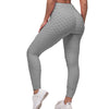 Socross Fit - Legging Anti-Cellulite Push-Up  gris
