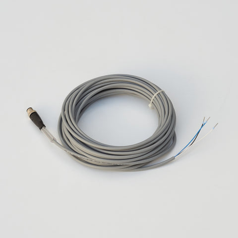 Dry contacts cable