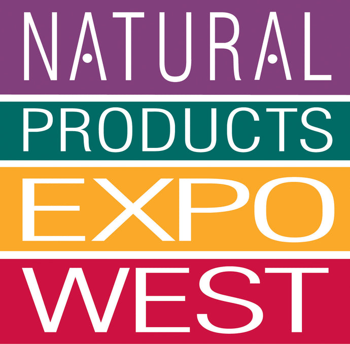 Expo West 2014