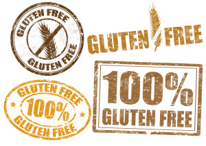 F.D.A. Sets New Standards for Gluten Free Food Labels