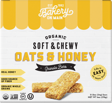 Load image into Gallery viewer, Organic Oats & Honey