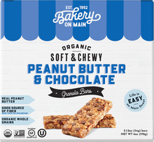 Load image into Gallery viewer, Organic Peanut Butter & Chocolate