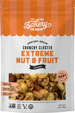 Load image into Gallery viewer, Extreme Nut & Fruit Granola