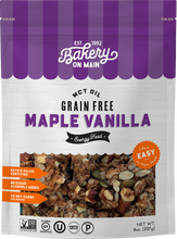 Load image into Gallery viewer, Grain-Free Maple Vanilla