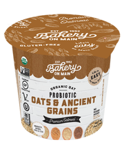 Load image into Gallery viewer, Organic Oats & Ancient Grains
