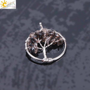 Tree of Life Necklace & Pendants