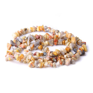 5-8 mm Gem Chip Beads