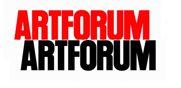ARTFORUM international - SPOTLIGHT