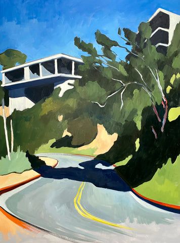 Lefort Thierry_Hollywood sign_130x89cm