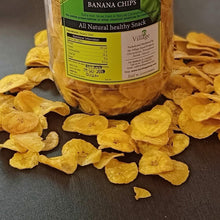 Load image into Gallery viewer, Kerala Banana Chips