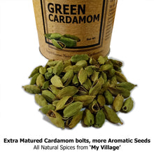 Load image into Gallery viewer, extra mature seed cardamom