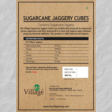 Load image into Gallery viewer, Sugarcane Jaggery