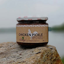 Load image into Gallery viewer, Farm Chicken Pickle (Spicy Boneless)