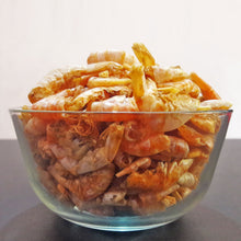 Load image into Gallery viewer, Dried Sea Prawns (fully cleaned)
