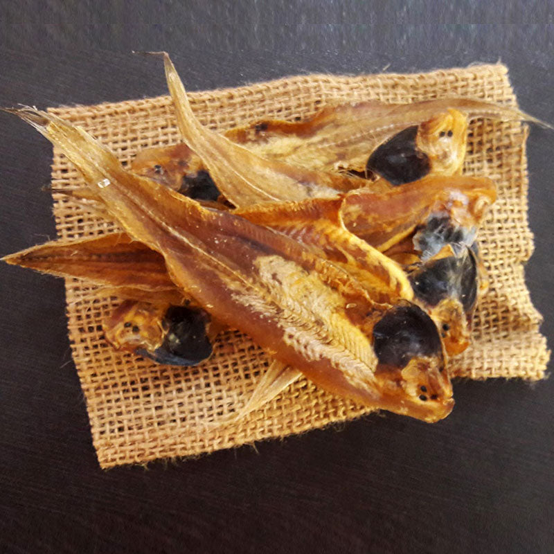 Dried Sole Fish