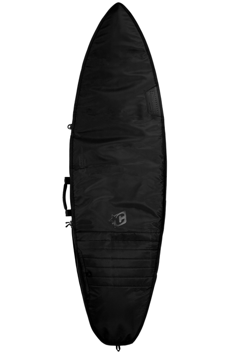 Copy of Creatures of Leisure - Shortboard Day Use: Tonal Black 6'7""