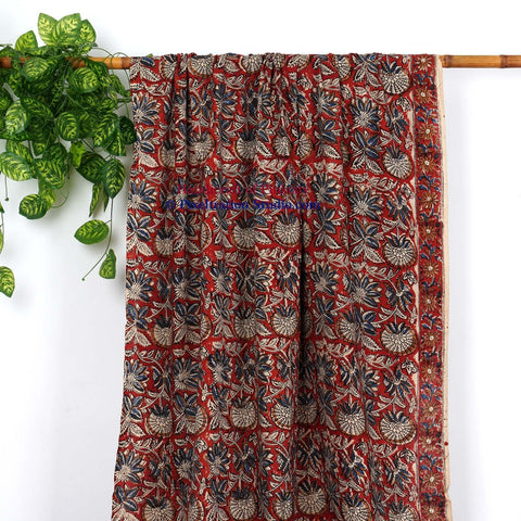 Hand Block Print Door Curtains