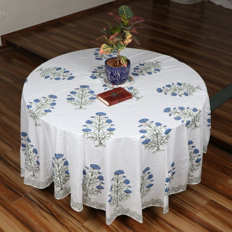 Ramadan block print Table Covers BG02