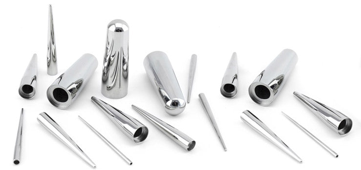 Ear Stretching Tapers
