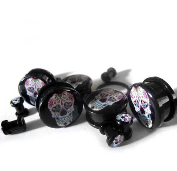Day of The Dead Gauges