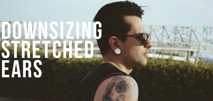 Downsizing Stretched Ears