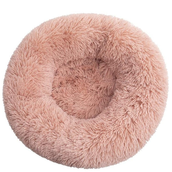SALMON DONUT BED