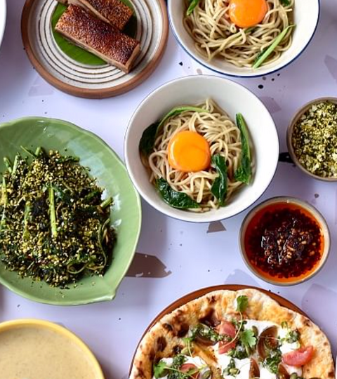 Mumbai's The Bombay Canteen is reimagining Indian comfort food By Debolina Biswas