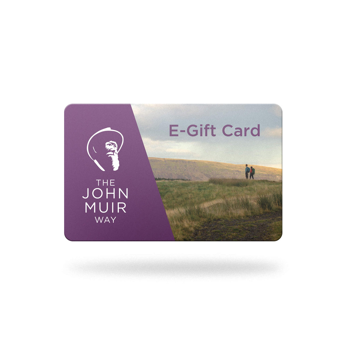 john muir way gift card