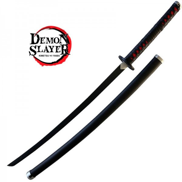 Demon Slayer Satoman Tanjiro  Katana