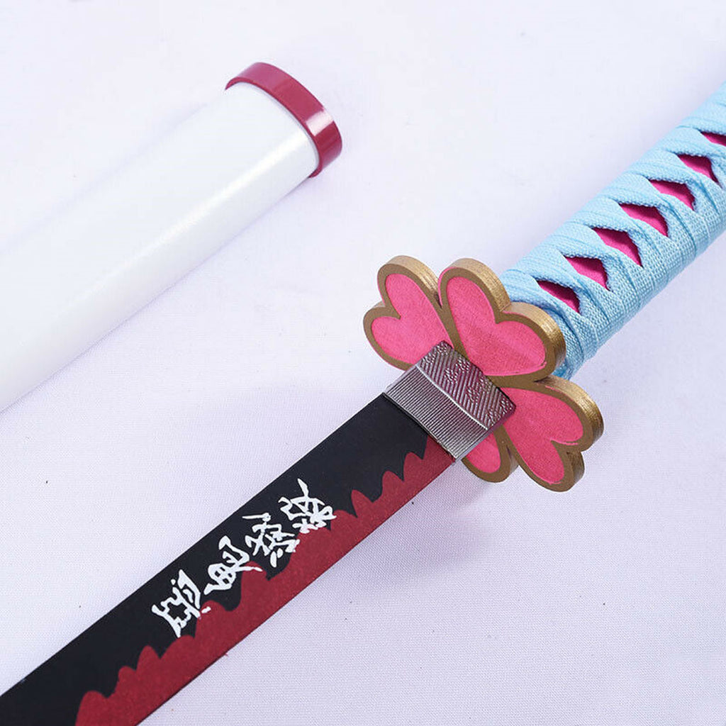 DEMON SLAYER: Kimetsu No Yaiba - MITSURI KANROJI Saber Replica
