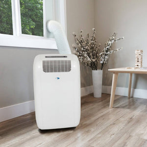 Whynter CoolSize 10000 BTU Compact Portable Air Conditioner