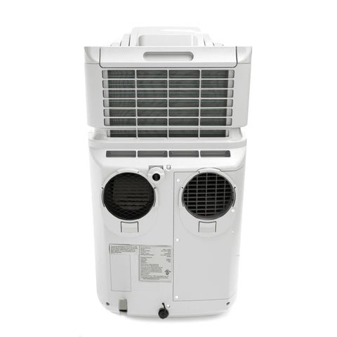 Image of Whynter ECO-FRIENDLY 11000 BTU Dual Hose Portable Air Conditioner