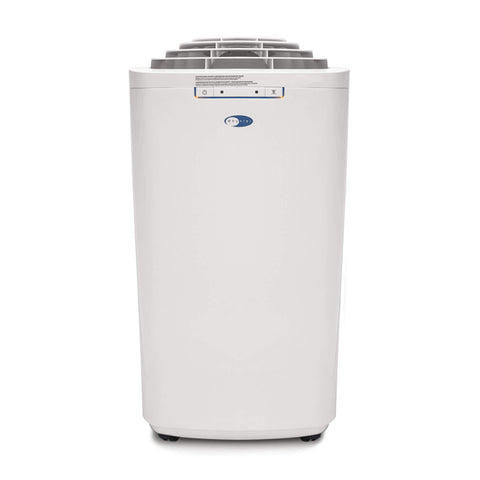 Image of RC-110WD Whynter Eco-friendly 11000 BTU Dual Hose Portable Air Conditioner - Air Purifier Center