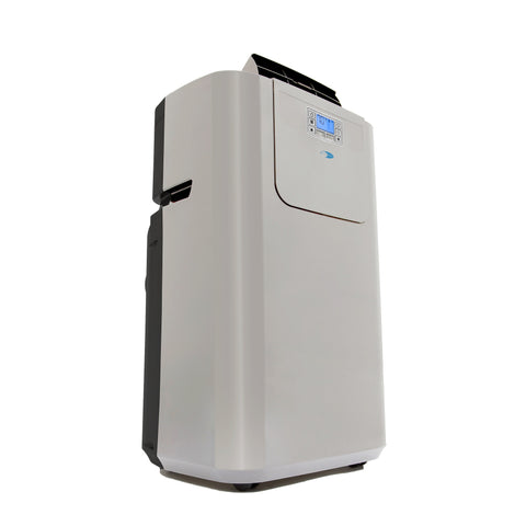 Image of Whynter Elite 12000 BTU Dual Hose Digital Portable Air Condtiioner