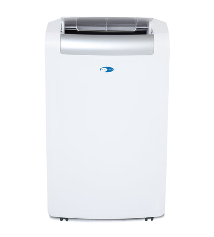 Image of WHYNTER 14,000 BTU PORTABLE AIR CONDITIONER AND HEATER WITH 3M SILVERSHIELD FILTER PLUS AUTOPUMP